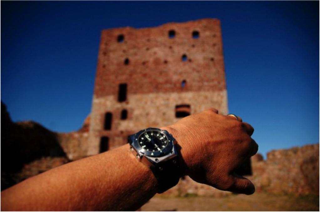 uret med paa ferien