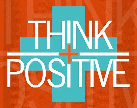 Plakat med motiverende citat