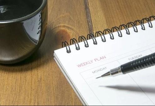 der er mange fordele ved en kalender